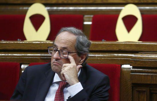 Лідер Каталонії розраховує домовитися з Мадридом про новий референдум