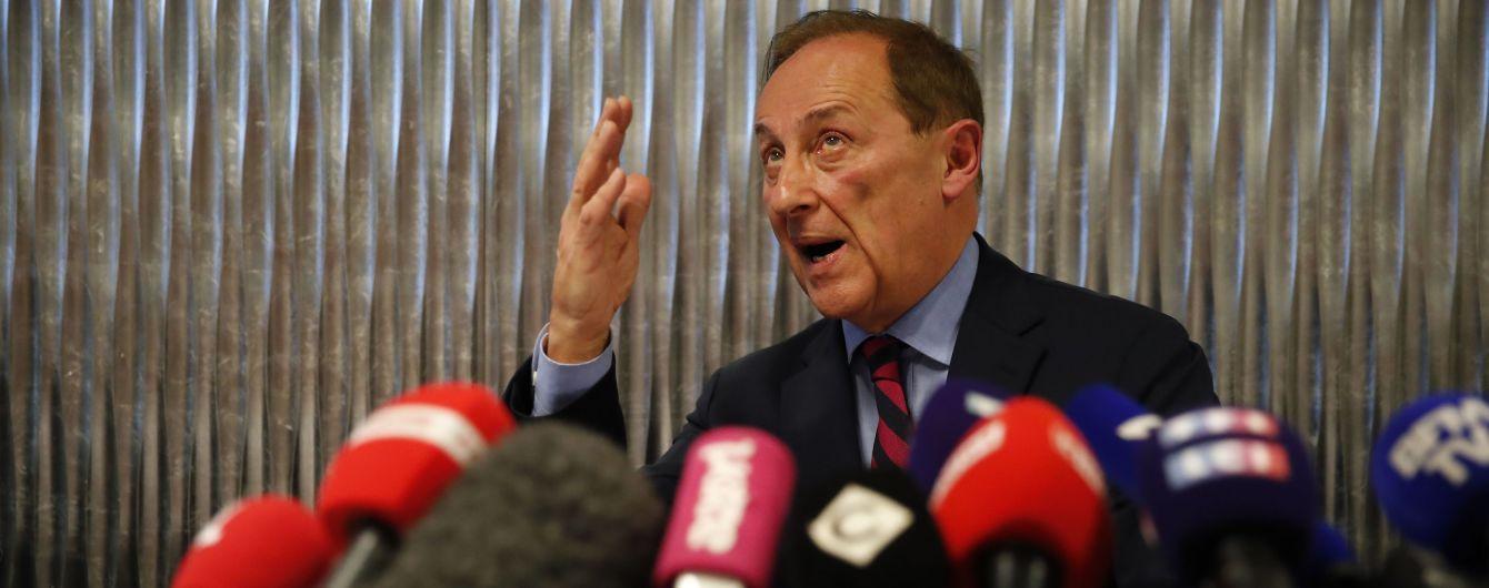 Президент Федерации фигурного катания Франции подал в отставку после жуткого признания спортсменки в изнасиловании