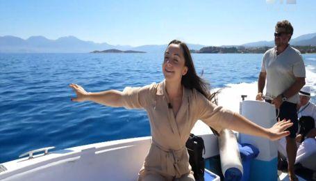 Невероятное путешествие на остров Крит - Путеводитель. Выходной