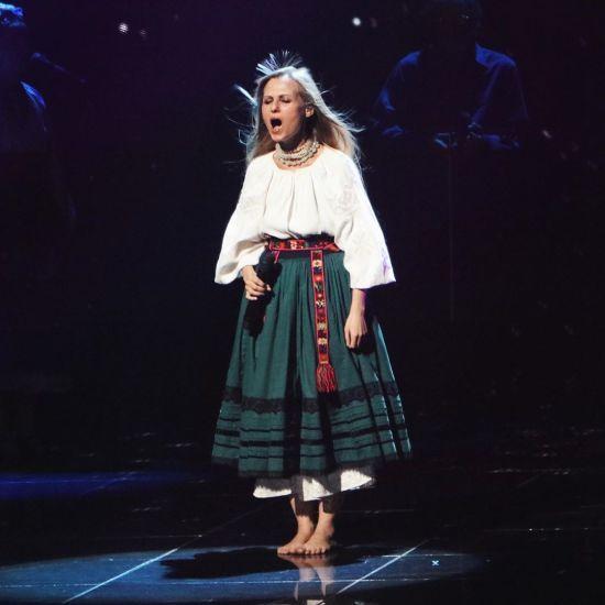 """Легендарна Katya Chilly приголомшила виступом на нацвідборі на """"Євробачення-2020"""""""