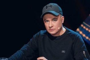 Андрій Данилко пояснив, чому він завжди у кепці