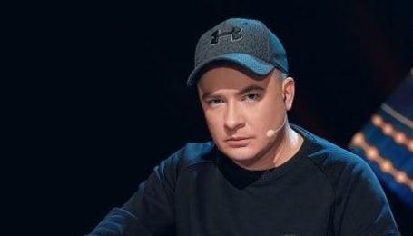 """Юрій Нікітін про те, що підірвало здоров'я Андрія Данилка: """"Була дуже важка ситуація"""""""