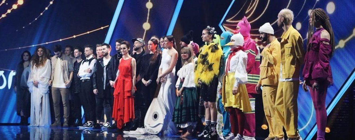 """""""Євробачення-2020"""": імена перших фіналістів нацвідбору"""