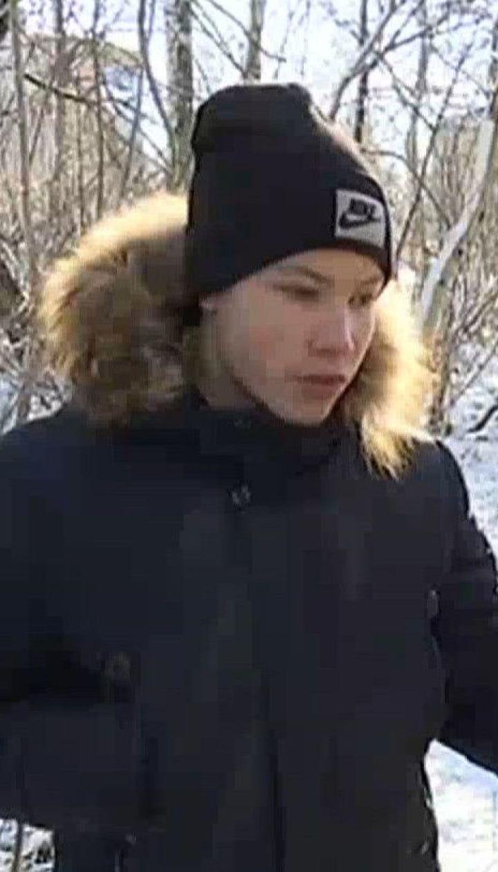 Двое смелых подростков спасли мужчину, который упал в пруд в Винницкой области