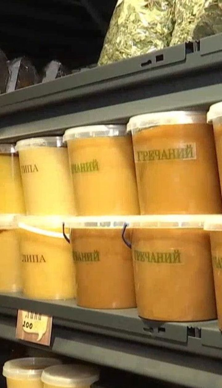 Сколько стоит украинский мед и как отличить качественный продукт от подделки