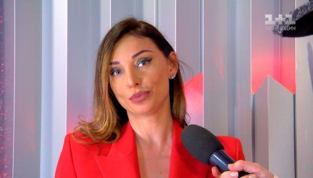Кристина Шишпор рассказала, почему предпочитает спортивные наряды