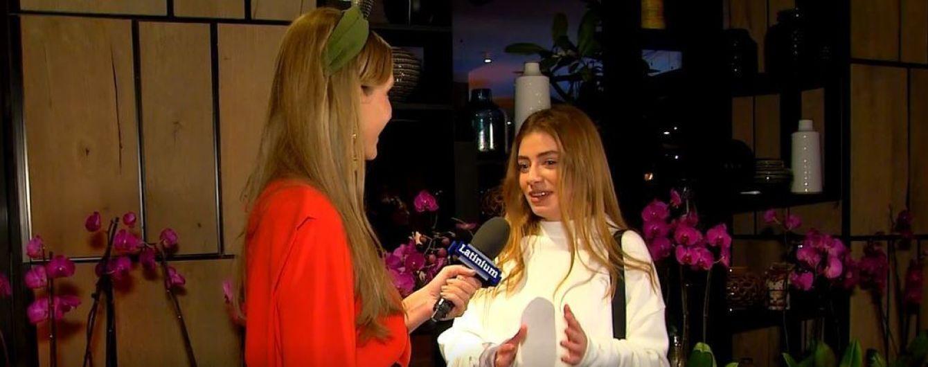 """Участница """"Голосу країни-10"""" Дарья Петрожицька призналась, что ей нравятся мужчины моложе нее"""