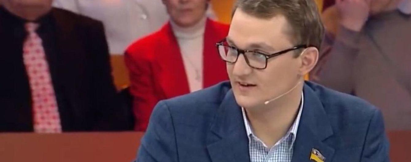 Депутат Брагар несмотря на обещание не приехал к пенсионерке, которой советовал продать пса