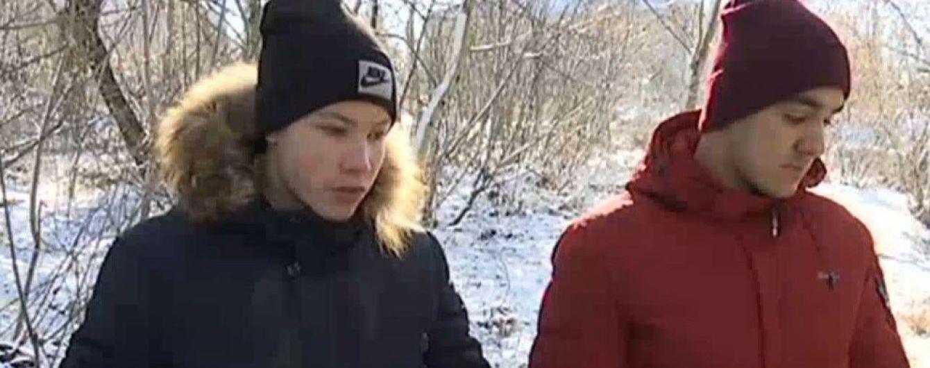 Подростки в Винницкой области спасли мужчину из ледяной ловушки на пруду