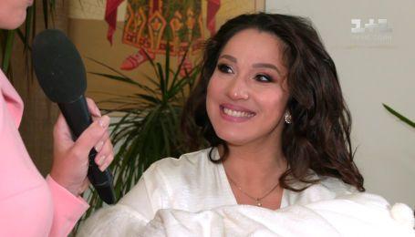Наталка Карпа рассказала, с какими проблемами она столкнулась во время родов