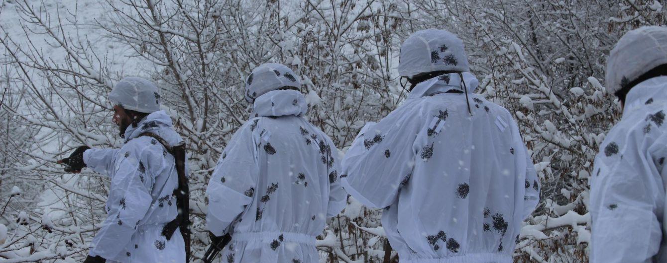 Вівторок на передовій обійшовся без втрат серед українських бійців. Ситуація на Донбасі