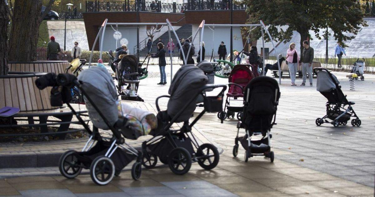 Від 1 грудня в Україні зростуть розміри аліментів на дітей: якими будуть нові суми