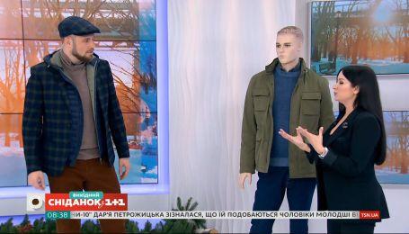 """Чоловічий """"паспорт стилю"""" — імідж-дизайнер Ольга Сеймур"""