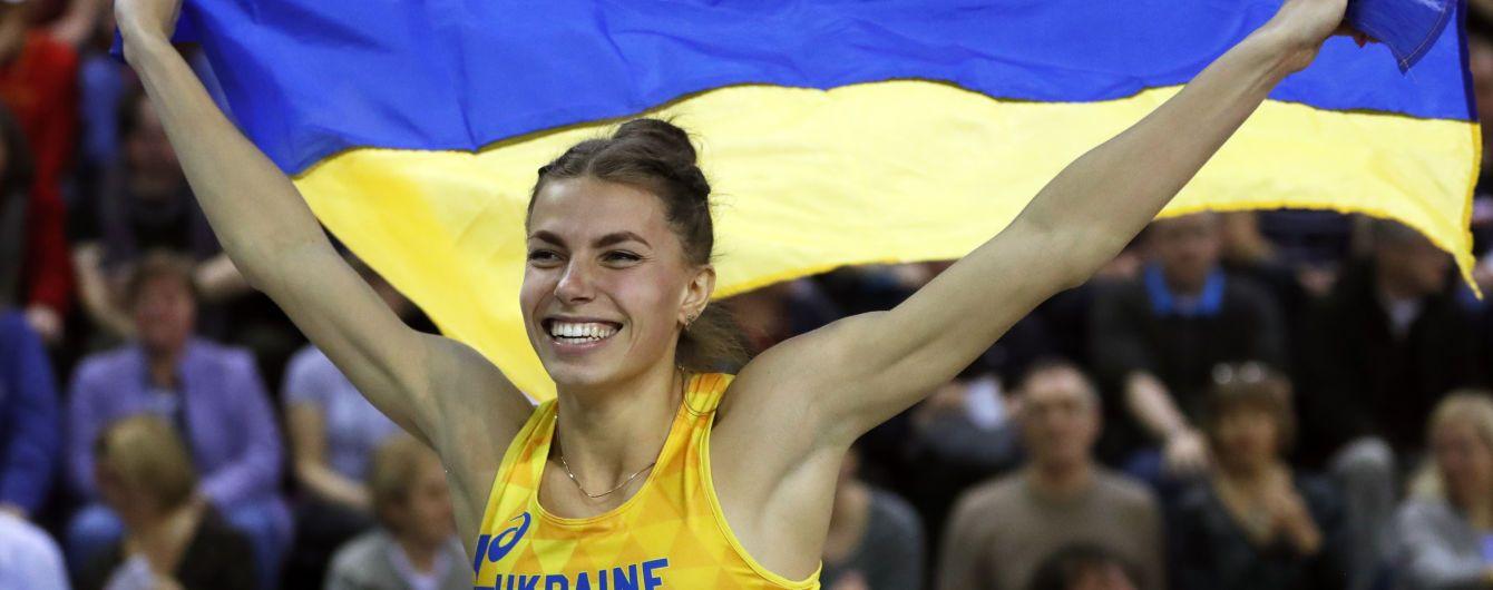 Бех-Романчук с новым рекордом сезона выиграла турнир в Польше