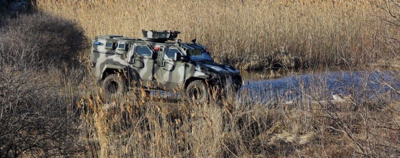 Ситуація на Сході: бойовики випустили 30 мін по позиціях ООС