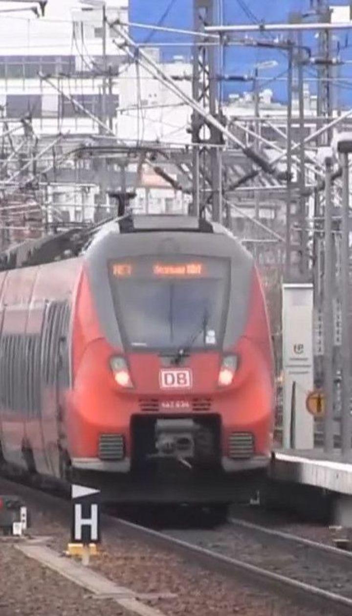 Спасет ли украинскую железную дорогу менеджерский десант с Deutsche Bahn