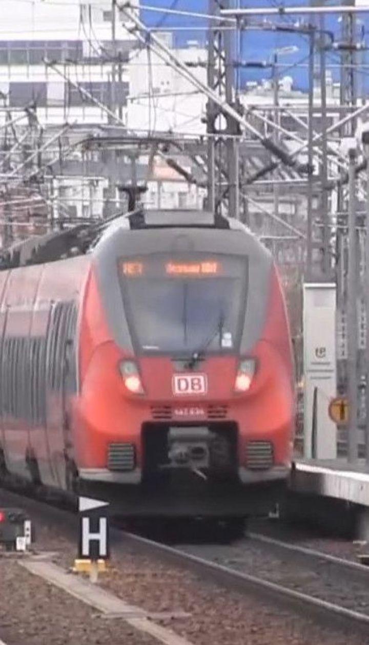 Чи врятує українську залізницю менеджерський десант з Deutsche Bahn
