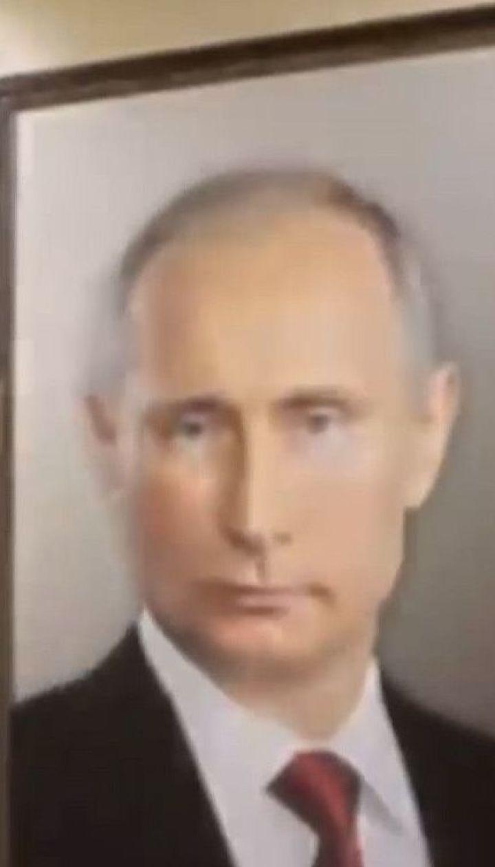 """Із Путіним у ліфті, віртуальний затор та прогноз на """"Оскар"""": новини з онлайн-трансляції"""