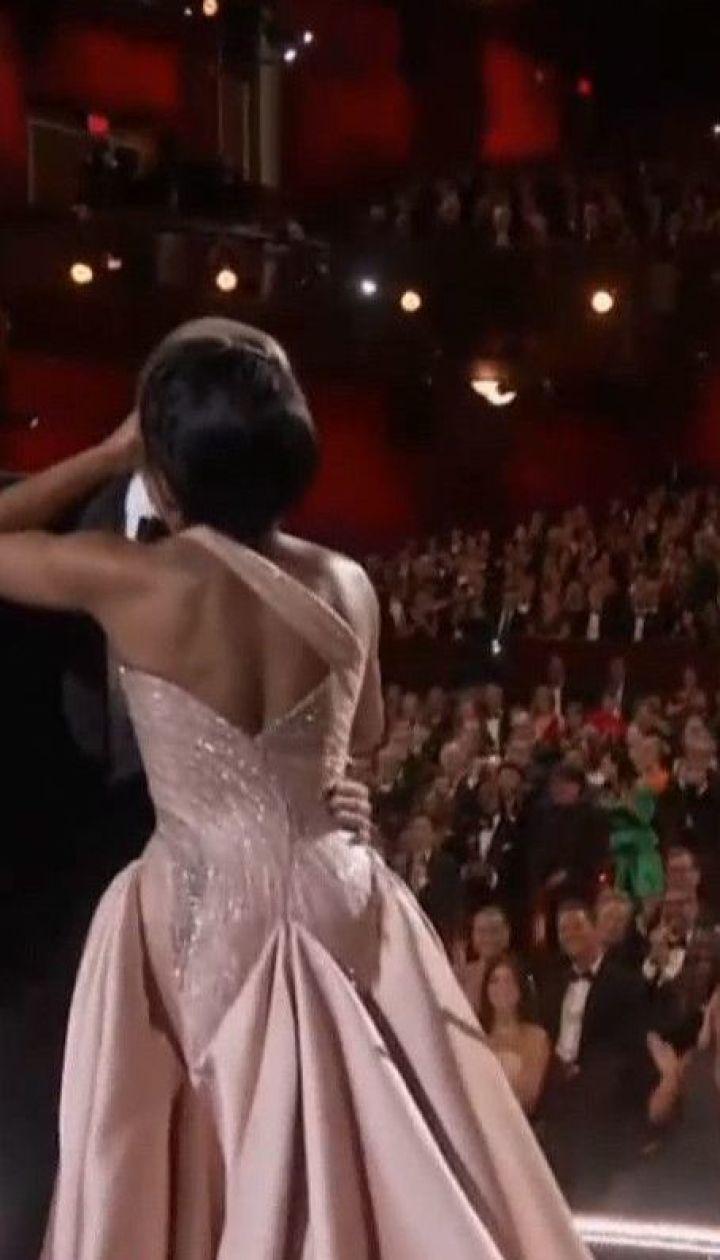 """92-я церемония """"Оскара"""" стала одной из самых горячих за последние годы"""