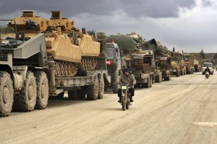 Обострение в Идлибе не будет. Эрдоган и Путин договорились по Сирии