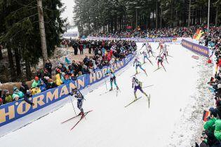Кубок мира по биатлону-2020/21: полный календарь и расписание гонок