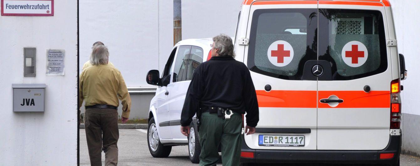 В Польше на курорте непогода сорвала со здания крышу и убила мать с дочкой
