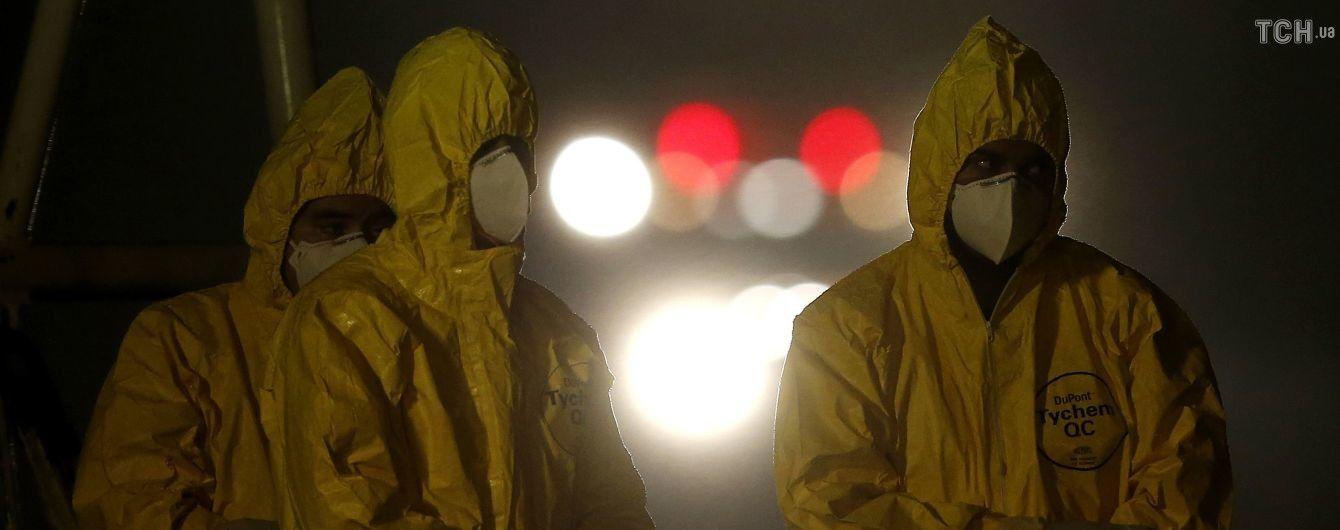 Как китайский коронавирус из Уханя распространяется по планете. Полная хроника день за днем