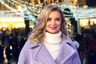 Лидия Таран без макияжа показала, как сходила на рынок в Киеве