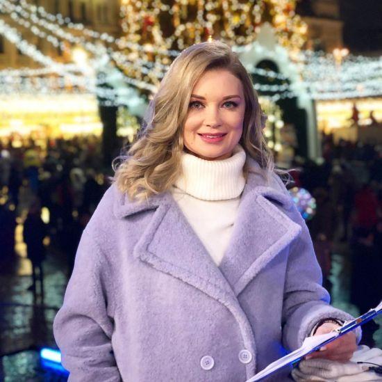 Лідія Таран без макіяжу показала, як сходила на ринок у Києві