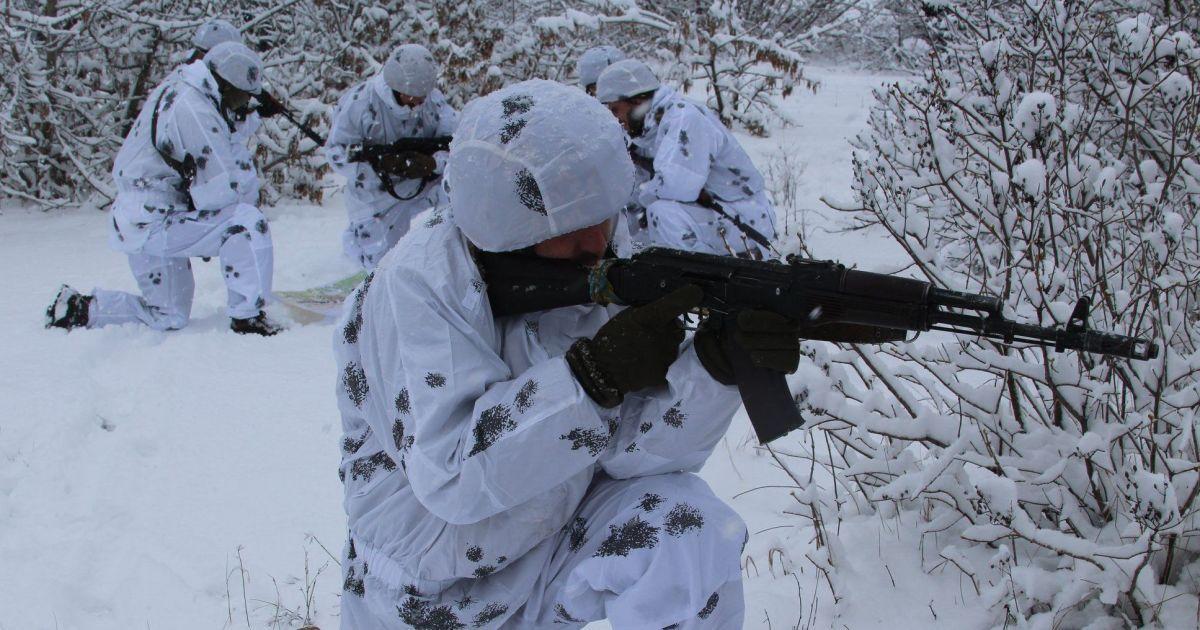 В течение суток боевики раз нарушили перемирие — ООС