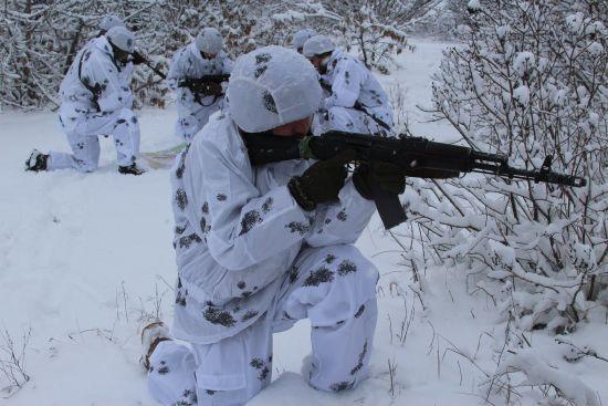 У бою поблизу Золотого загинуло двоє українських військових, ще четверо поранені - Стокоз