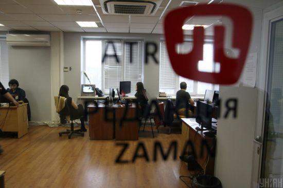 Кримськотатарський телеканал ATR заявив про блокування фінансування