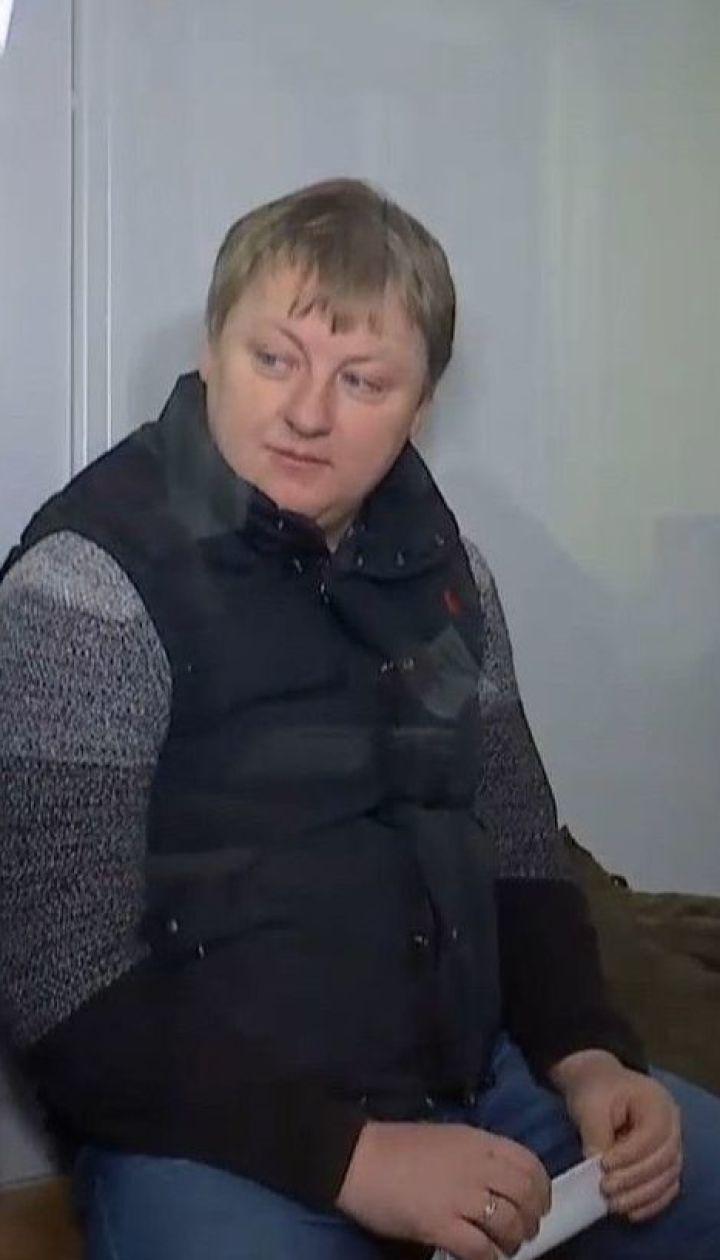 Ужгородский суд избрал меру пресечения двум водителям, которых задержали на въезде в Закарпатье