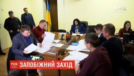 Водители, задержанные за сопротивление и покушение на жизнь копов, могут выйти на свободу за 315 тысяч гривен