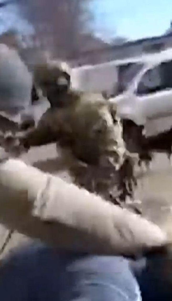 Сотрудники СБУ предотвратили заказное убийство общественного активиста