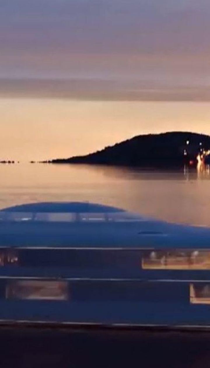 Покупка, яку обговорює весь світ: Білл Гейтс придбав екологічну яхту за 645 мільйонів доларів