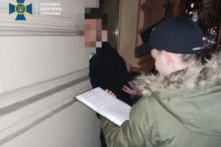 СБУ нашла заказчика и организатора поджога авто журналистки Терещук