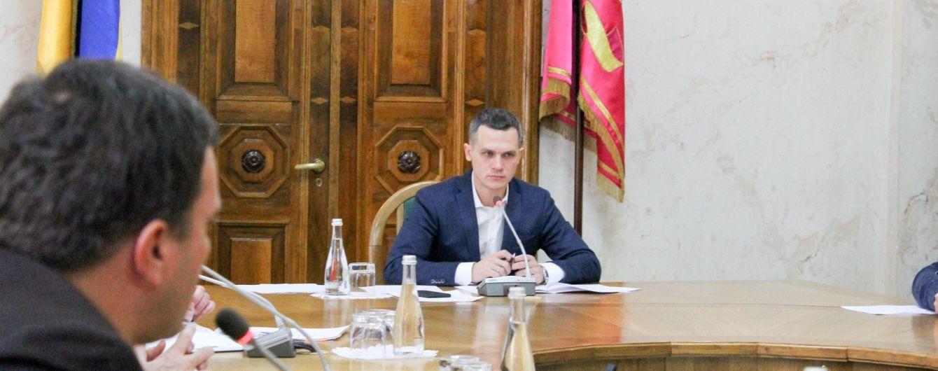 На сході України різко прискорилися процеси децентралізації