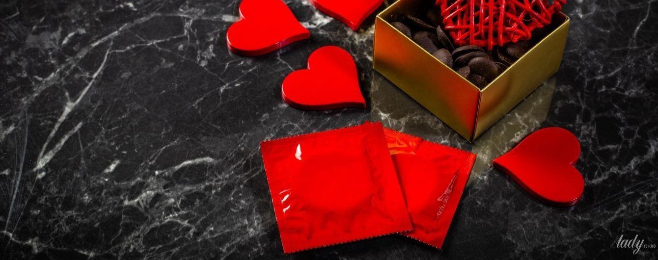 Секс по-новому: чим потішити партнера в День закоханих