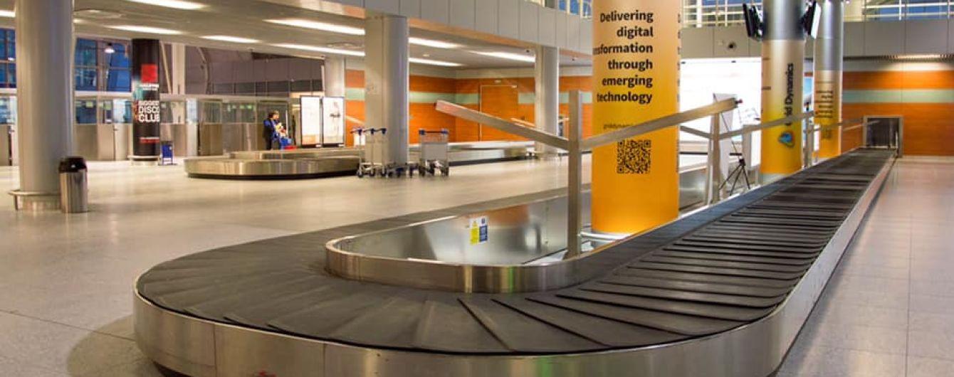 В аэропорту Львова ввели изменения для пассажиров внутренних рейсов