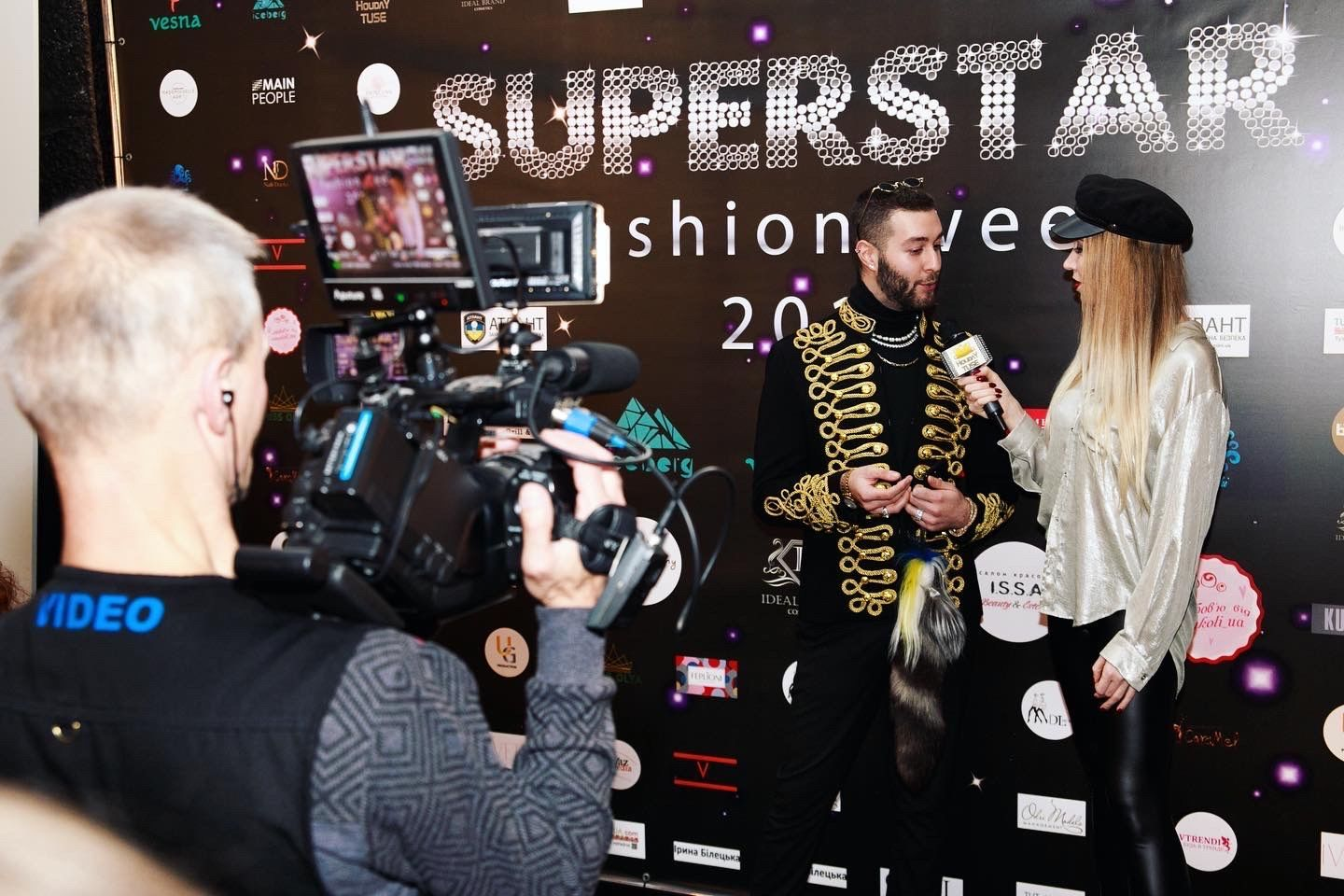 Superstar Fashion Week 2020_реклама