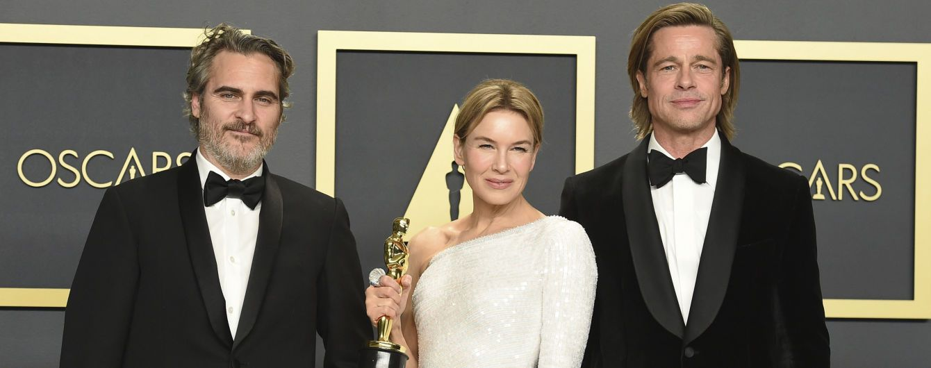 """""""Оскар-2020"""" встановив антирекорд за переглядами"""