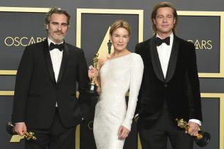 """""""Оскар-2020"""" установил антирекорд по просмотрам"""
