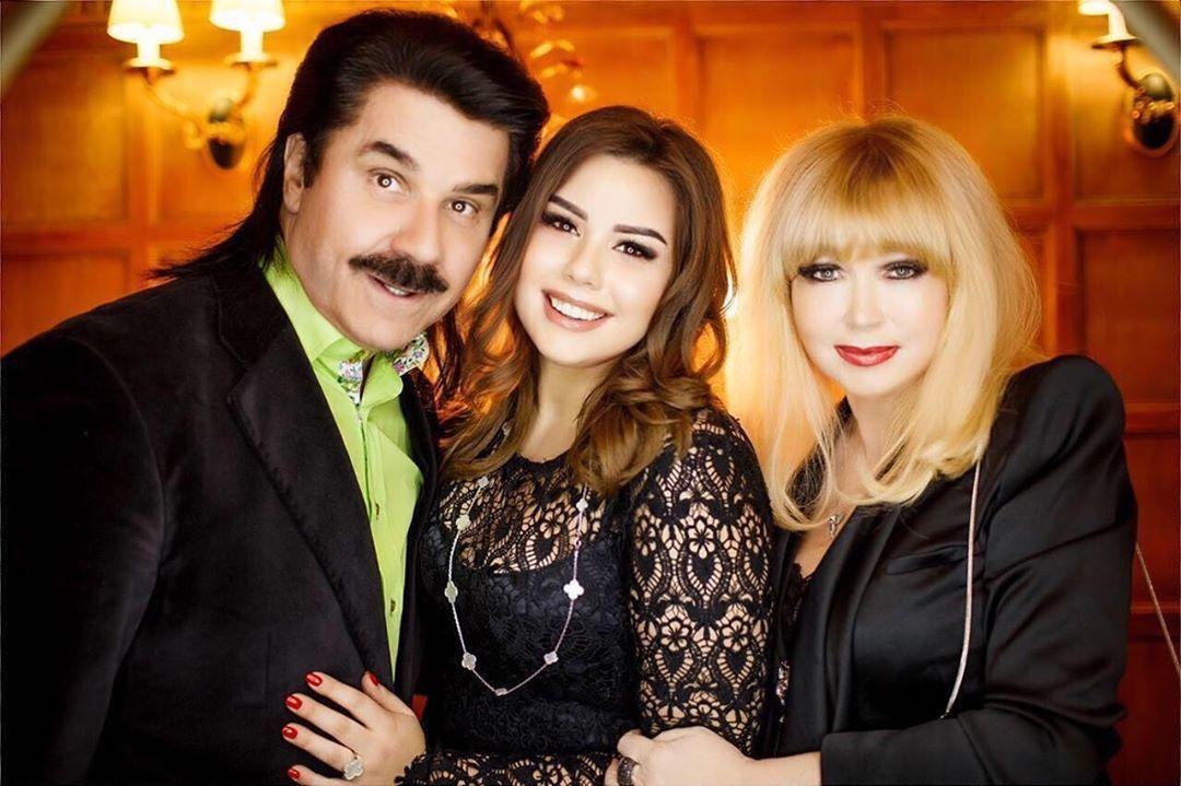 Павло Зібров з сім'єю_1