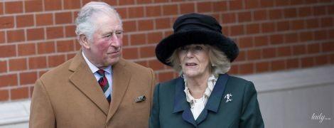 Новое заявление Кларенс-хауса: герцогиня Корнуольская обратилась к людям
