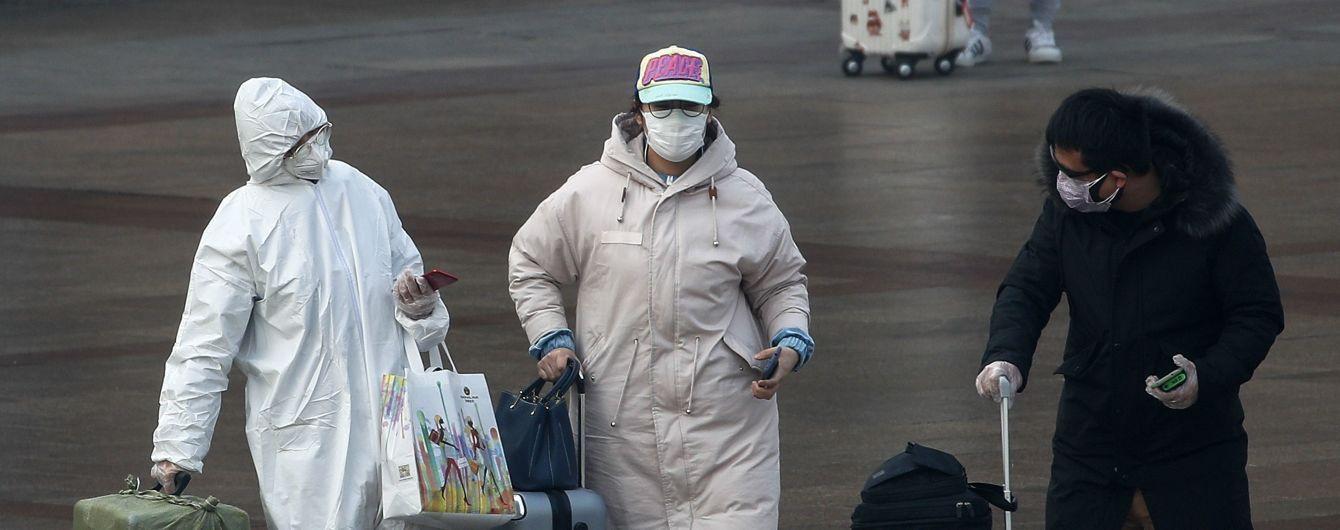 Противостоять возможной эпидемии коронавирус Украина совсем не готова - врачи