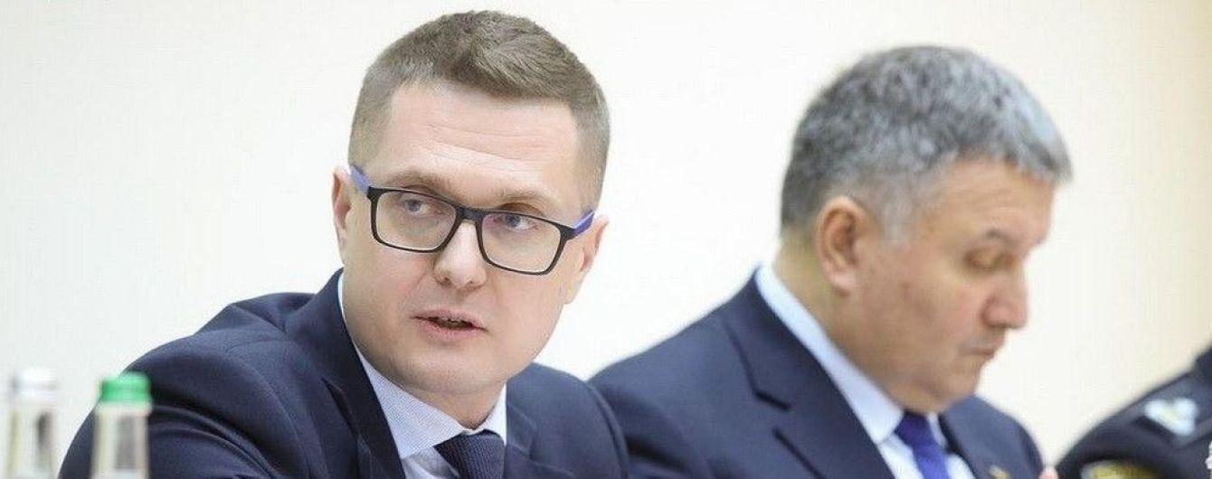 Баканов рассказал, как усилить борьбу с контрабандой и нелегальным рынком табака