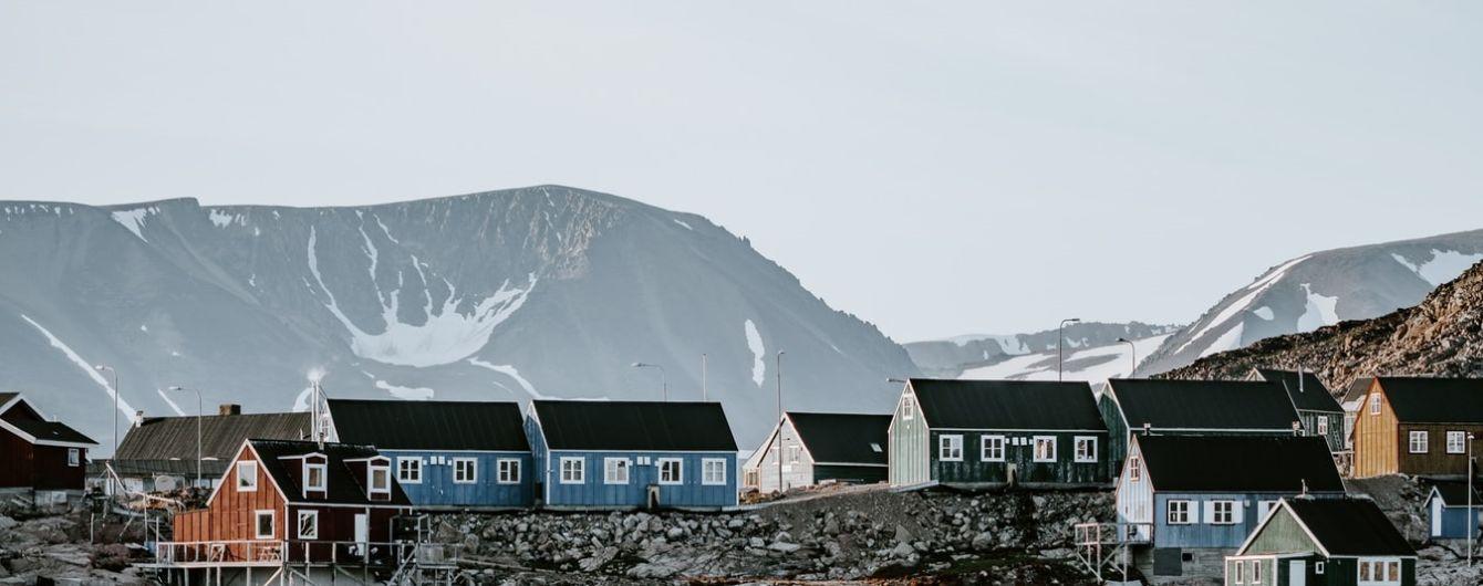 Гренландія стала єдиною країною, яка перемогла коронавірус без єдиної смерті