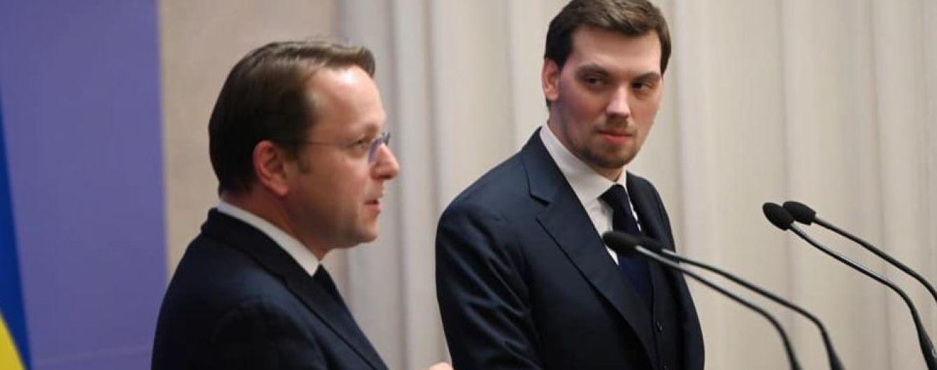 Деньги на цифровизацию и новые перспективы. Что Украине ожидать от визита еврокомиссара Варгеи