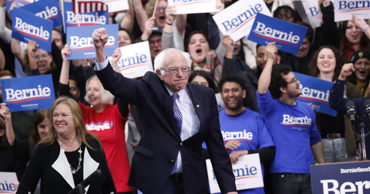 Предвыборные гонки в США. Кого видят президентом республиканцы и демократы из Нью-Гемпшира